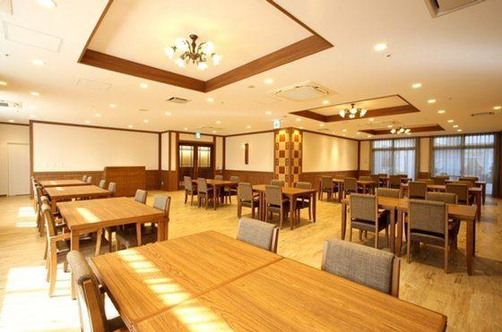 レストラン/MISORA