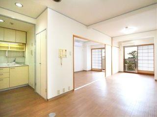 普通型用居室 普通型のお部屋には、広さにタイプもありますが、お一人でも、ご夫婦といったお二人でもご生活頂けます。