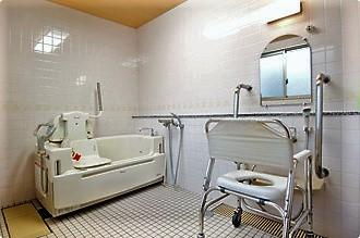 浴室・介護浴室